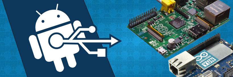 Turn your (Linux-) Desktop / Arduino Yún / Raspberry Pi into