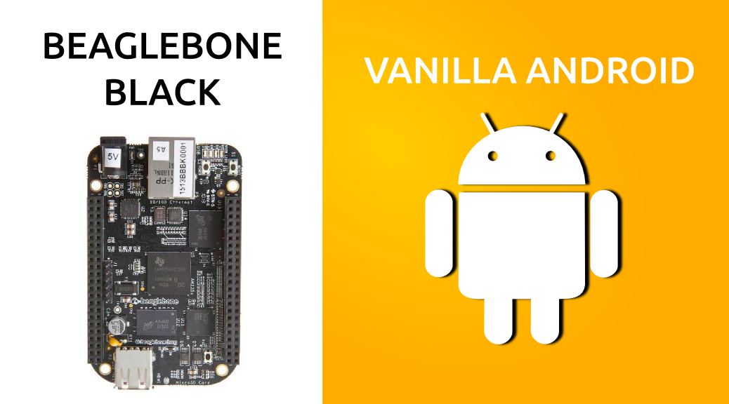 Building and Deploying the Mainline (Vanilla) Android Master